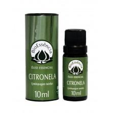 Óleo Essencial Citronela 10ml - Bio Essência