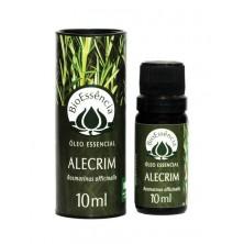Óleo Essencial Alecrim 10ml - Bio Essência