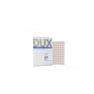 Pontos Auriculares Prata - Dux