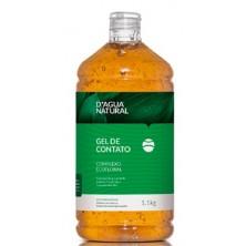 Gel de Contato Complexo Ecofloral 1,1kg - D'Agua Natural