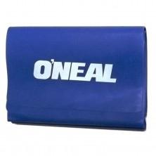 Faixa Elástica Latex Forte Azul 1200x150x0,65 - O'Neal