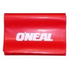Faixa Elástica Latex Leve Vermelha 1200x150x0,35 - O'Neal