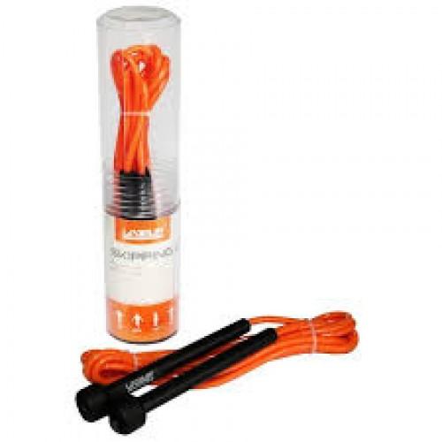 Corda de Pular Laranja - LiveUp