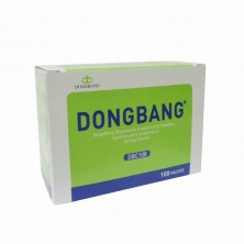 Agulhas para Acupuntura 0,25x30mm - DongBang
