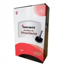 Moxa Artemísia Carvão Chapéu Device 10g - DongBang